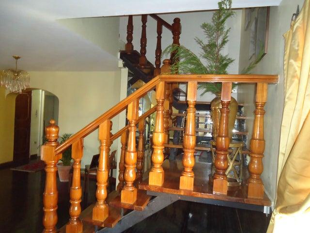 Apartamento Lara>Barquisimeto>Colinas De Santa Rosa - Venta:160.000 Precio Referencial - codigo: 20-5352