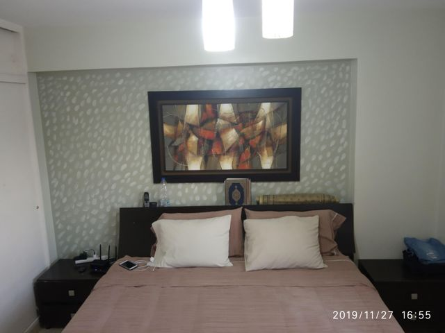 Apartamento Distrito Metropolitano>Caracas>Los Dos Caminos - Venta:110.000 Precio Referencial - codigo: 20-5362