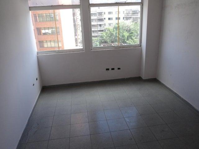 Oficina Distrito Metropolitano>Caracas>Chacaito - Venta:80.000 Precio Referencial - codigo: 20-5478