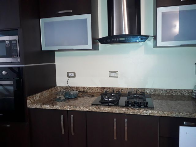 Apartamento Distrito Metropolitano>Caracas>El Encantado - Venta:33.000 Precio Referencial - codigo: 20-5533