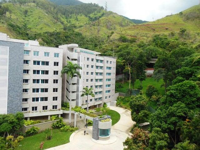 Apartamento Distrito Metropolitano>Caracas>Los Chorros - Venta:660.000 Precio Referencial - codigo: 19-18342