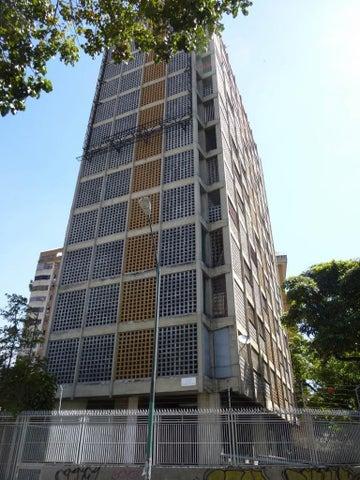 Oficina Distrito Metropolitano>Caracas>Los Caobos - Venta:100.000 Precio Referencial - codigo: 20-5843