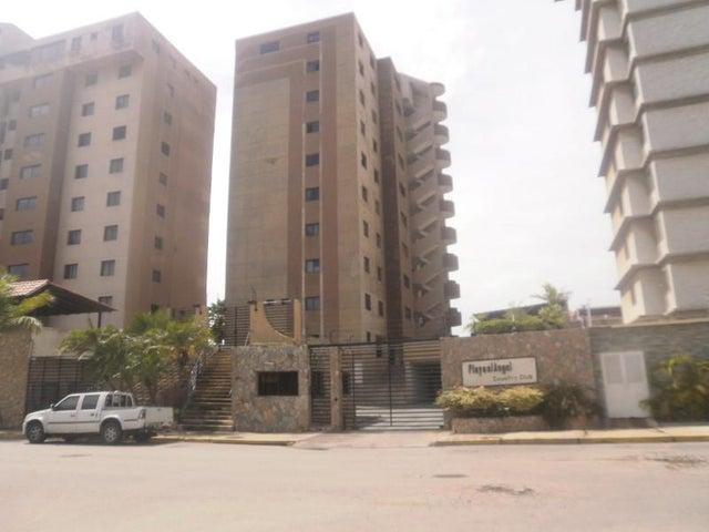 Apartamento Nueva Esparta>Margarita>Playa el Angel - Venta:38.000 Precio Referencial - codigo: 20-5842