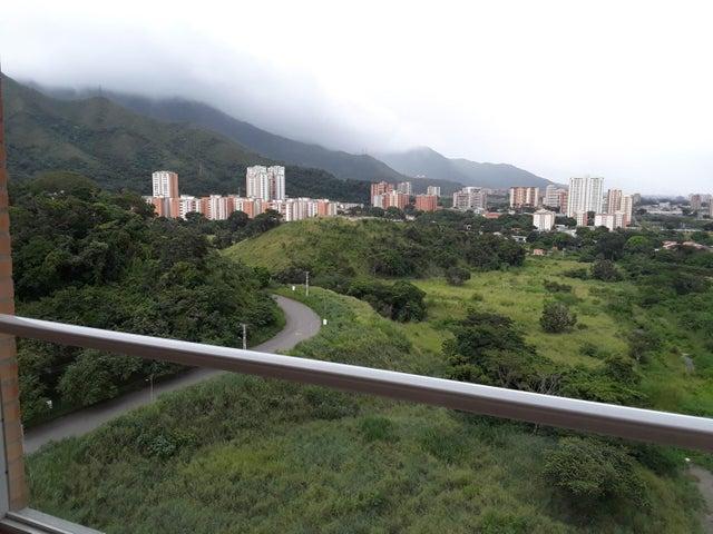 Apartamento Carabobo>Municipio Naguanagua>Tazajal - Venta:27.500 Precio Referencial - codigo: 20-6021