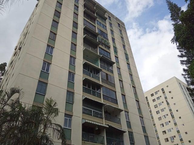 Apartamento Distrito Metropolitano>Caracas>Los Chorros - Venta:70.000 Precio Referencial - codigo: 20-6304