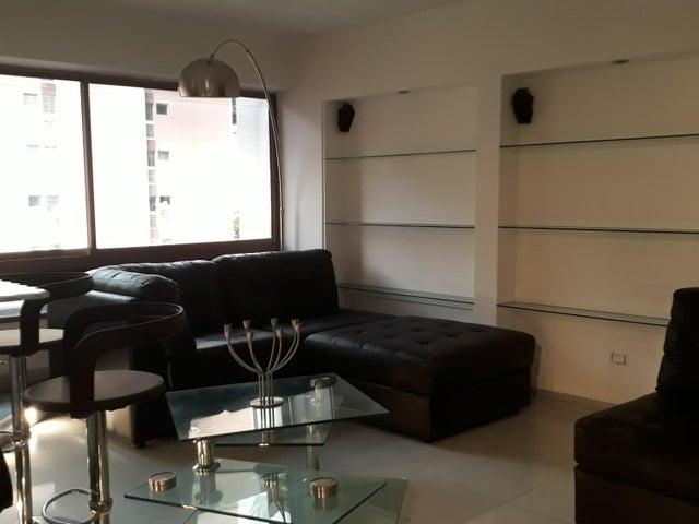 Apartamento Distrito Metropolitano>Caracas>Terrazas del Avila - Venta:60.000 Precio Referencial - codigo: 20-6220
