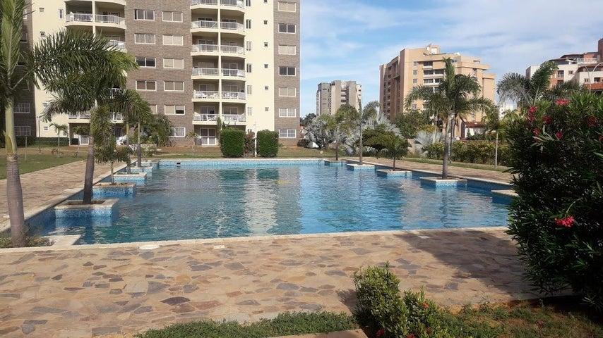 Apartamento Nueva Esparta>Margarita>Costa Azul - Venta:65.000 Precio Referencial - codigo: 20-6355