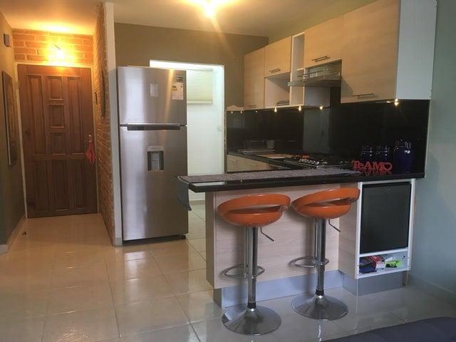 Apartamento Miranda>Guatire>La Sabana - Venta:13.000 Precio Referencial - codigo: 20-6826
