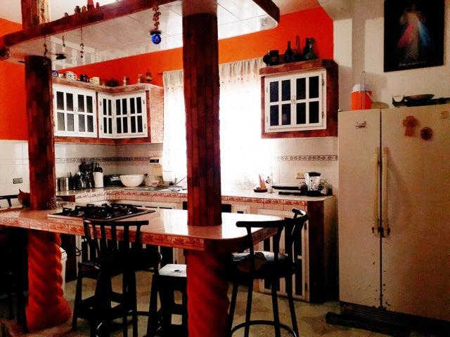 Casa Falcon>La Vela de Coro>Intercomunal Coro La Vela - Venta:17.000 Precio Referencial - codigo: 20-6721