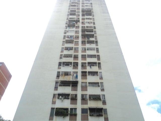 Apartamento Distrito Metropolitano>Caracas>San Martin - Venta:22.000 Precio Referencial - codigo: 20-6766