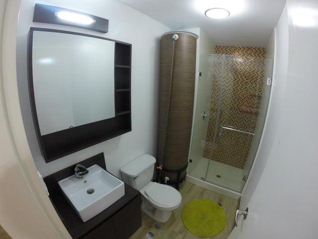 Apartamento Distrito Metropolitano>Caracas>El Encantado - Venta:44.000 Precio Referencial - codigo: 20-6877