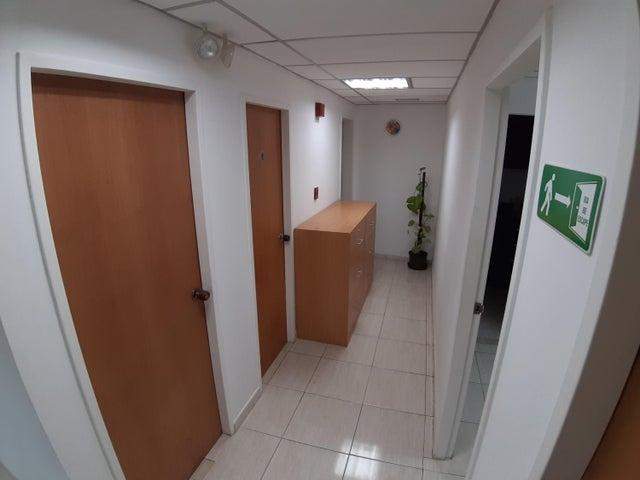 Oficina Distrito Metropolitano>Caracas>La Castellana - Venta:1.050.000 Precio Referencial - codigo: 20-6880