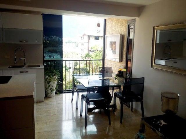 Apartamento Distrito Metropolitano>Caracas>Chuao - Venta:89.000 Precio Referencial - codigo: 20-6888