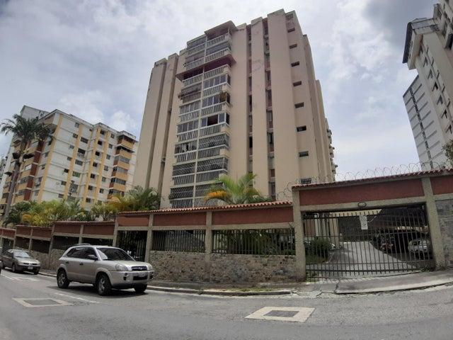 Apartamento Distrito Metropolitano>Caracas>Santa Paula - Venta:100.000 Precio Referencial - codigo: 20-6926