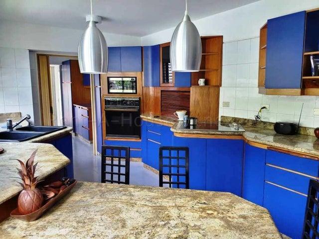 Apartamento Distrito Metropolitano>Caracas>Los Palos Grandes - Alquiler:2.500 Precio Referencial - codigo: 20-7391
