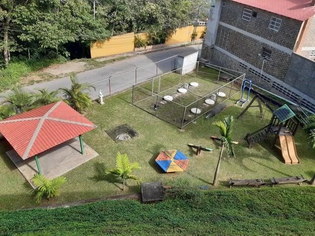 Apartamento Distrito Metropolitano>Caracas>Parque Caiza - Venta:33.000 Precio Referencial - codigo: 20-7438
