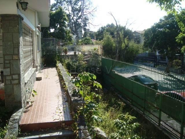 Casa Distrito Metropolitano>Caracas>Santa Monica - Venta:130.000 Precio Referencial - codigo: 20-7545