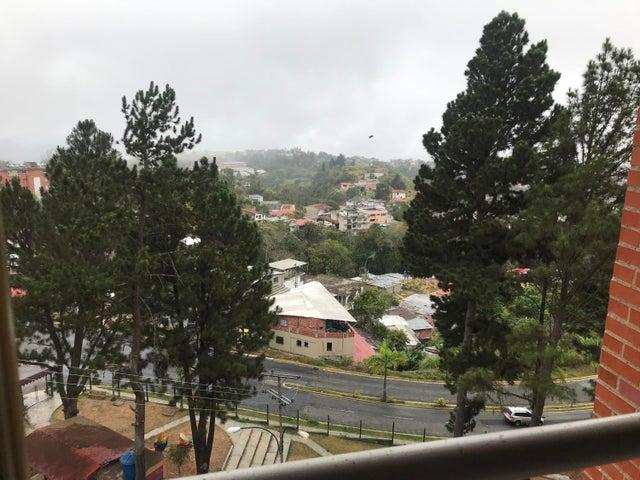 Apartamento Miranda>Carrizal>Los Parques - Venta:55.000 Precio Referencial - codigo: 20-7725