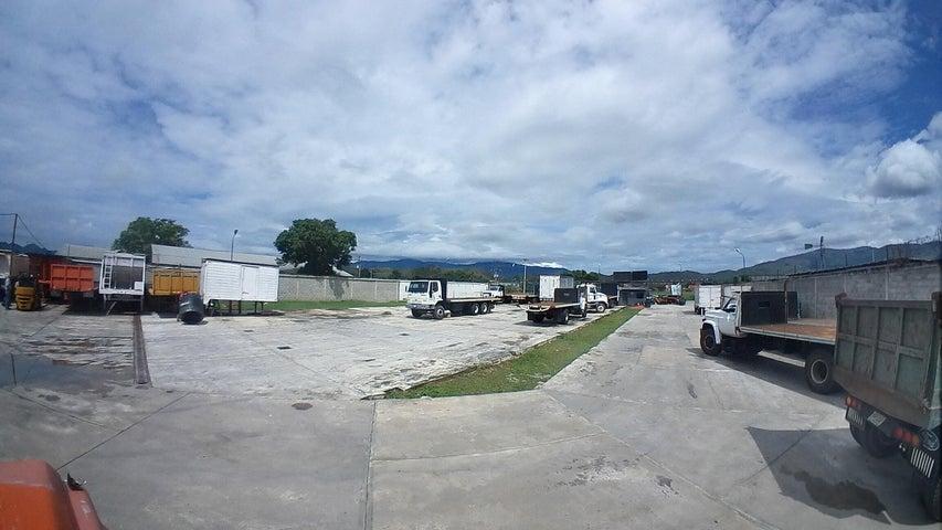 Galpon - Deposito Carabobo>Municipio Bejuma>Bejuma - Venta:1.000.000 Precio Referencial - codigo: 20-8191