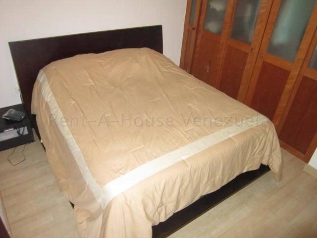 Apartamento Distrito Metropolitano>Caracas>La Lagunita Country Club - Venta:215.000 Precio Referencial - codigo: 20-8222