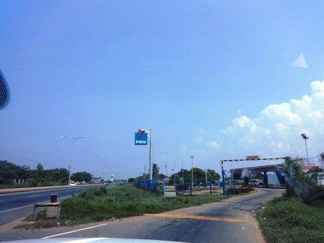 Terreno Zulia>Cabimas>Carretera H - Venta:100.000 Precio Referencial - codigo: 20-8279