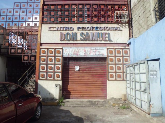 Local Comercial Lara>Cabudare>Centro - Venta:21.500 Precio Referencial - codigo: 20-8309