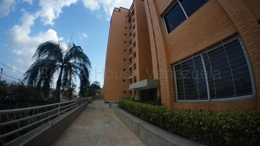 Apartamento Lara>Barquisimeto>Monte Real - Venta:75.000 Precio Referencial - codigo: 20-8331