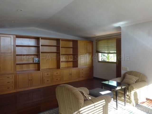 Casa Distrito Metropolitano>Caracas>Colinas de Bello Monte - Venta:465.000 Precio Referencial - codigo: 20-10450