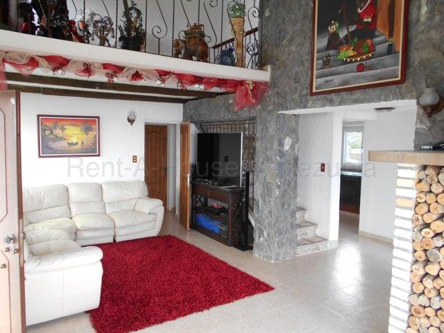 Casa Vargas>El Junquito-Vargas>El Junko Country Club - Venta:100.000 Precio Referencial - codigo: 20-8270
