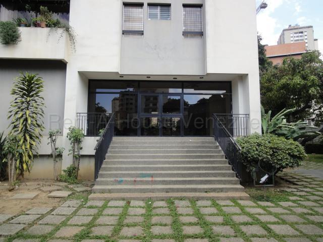 Apartamento Distrito Metropolitano>Caracas>El Paraiso - Venta:168.000 Precio Referencial - codigo: 20-8573