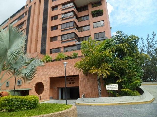 Apartamento Distrito Metropolitano>Caracas>La Tahona - Venta:285.000 Precio Referencial - codigo: 20-8976