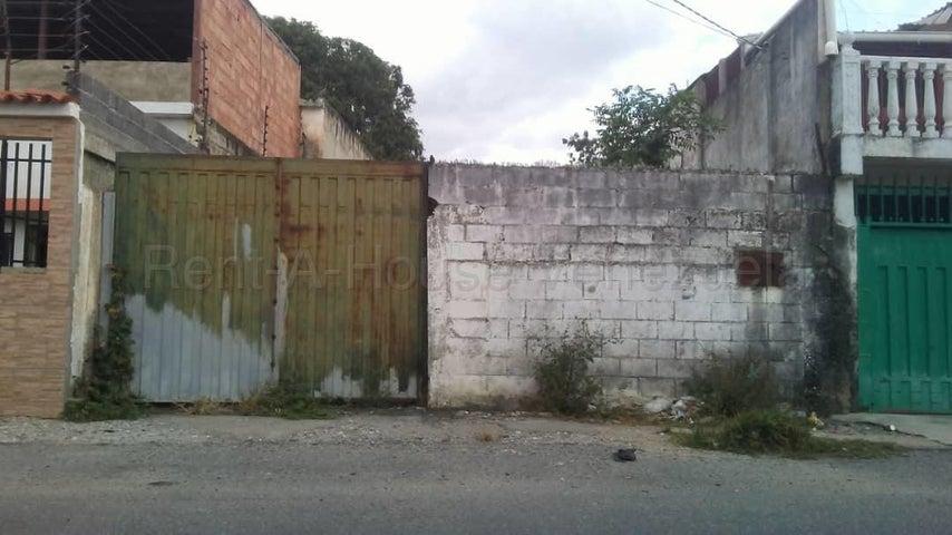 Terreno Lara>Barquisimeto>Parroquia Concepcion - Venta:20.000 Precio Referencial - codigo: 20-9084