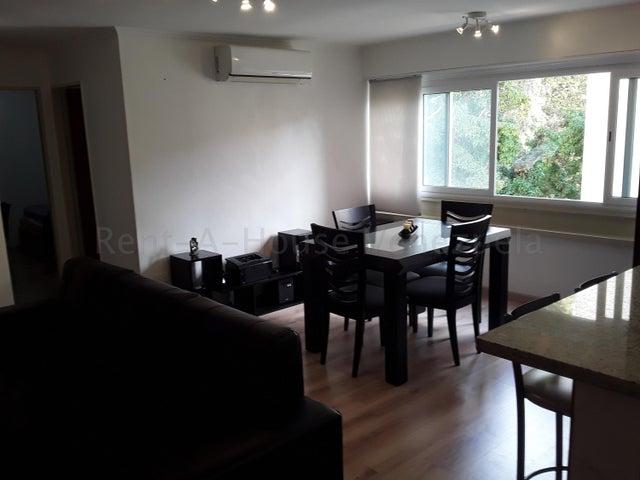 Apartamento Distrito Metropolitano>Caracas>San Luis - Venta:95.000 Precio Referencial - codigo: 20-9222