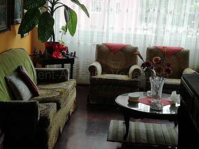 Apartamento Distrito Metropolitano>Caracas>Santa Paula - Venta:80.000 Precio Referencial - codigo: 20-9769