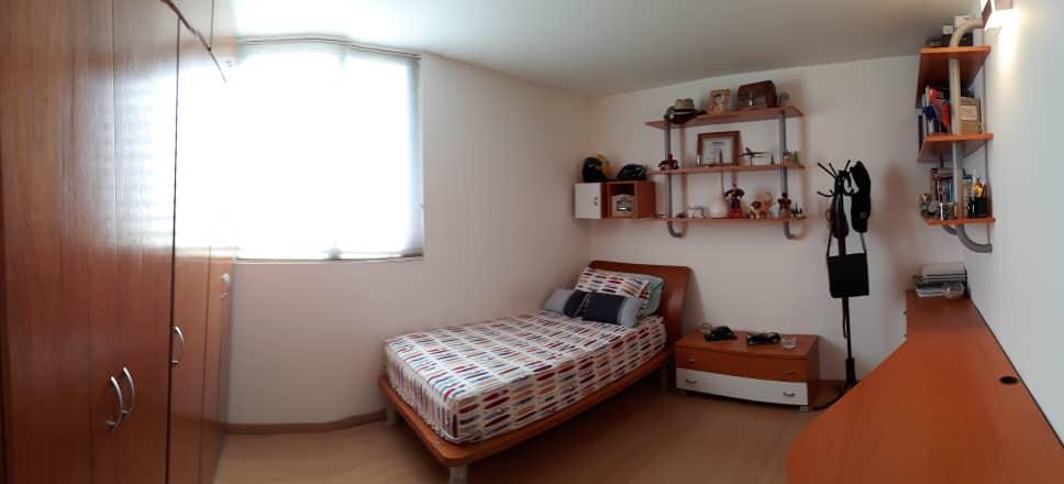 Apartamento Distrito Metropolitano>Caracas>La Tahona - Venta:75.000 Precio Referencial - codigo: 20-9199