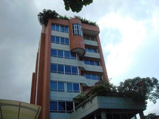 Apartamento Distrito Metropolitano>Caracas>Altamira - Venta:180.000 Precio Referencial - codigo: 20-9201