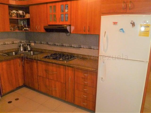 Apartamento Carabobo>Valencia>La Florida - Venta:11.500 Precio Referencial - codigo: 20-9210