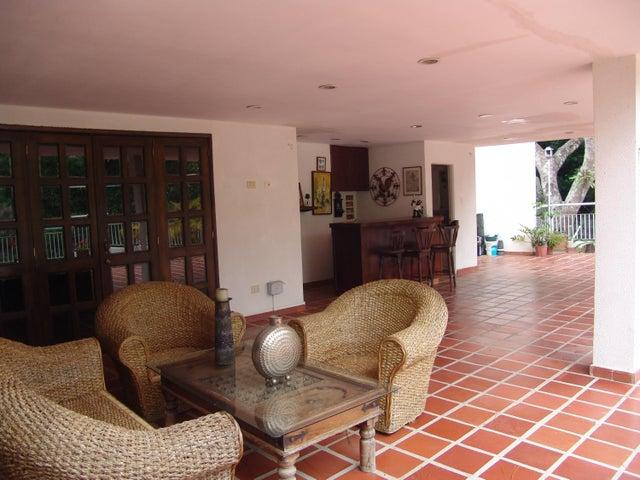 Casa Distrito Metropolitano>Caracas>El Hatillo - Venta:280.000 Precio Referencial - codigo: 20-9205