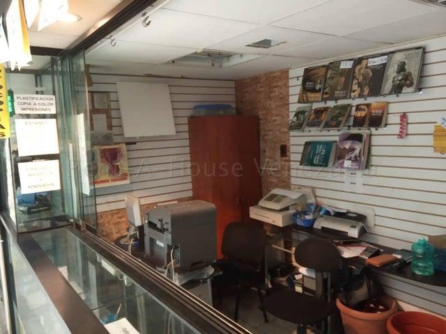 Local Comercial Miranda>Guatire>Guatire - Venta:5.000 Precio Referencial - codigo: 20-9302