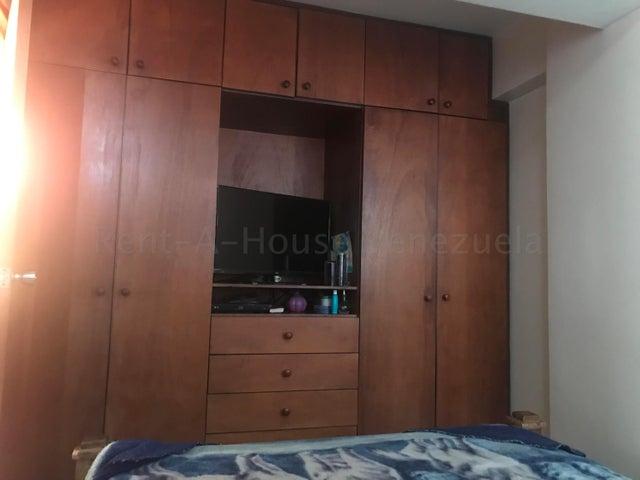 Apartamento Miranda>Los Teques>Los Teques - Venta:16.000 Precio Referencial - codigo: 20-9224