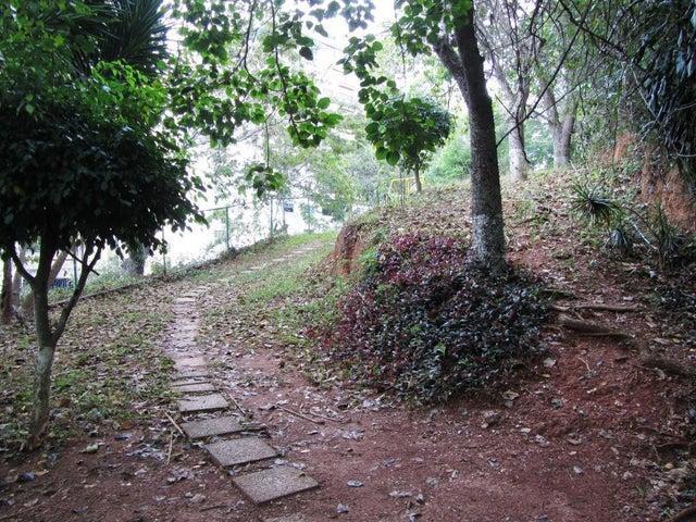 Apartamento Distrito Metropolitano>Caracas>San Luis - Venta:68.000 Precio Referencial - codigo: 20-9226