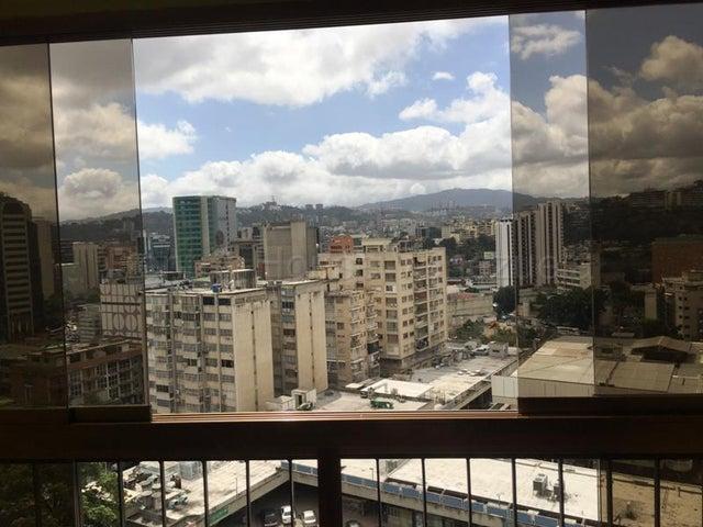 Apartamento Distrito Metropolitano>Caracas>Chacaito - Venta:55.000 Precio Referencial - codigo: 20-9274