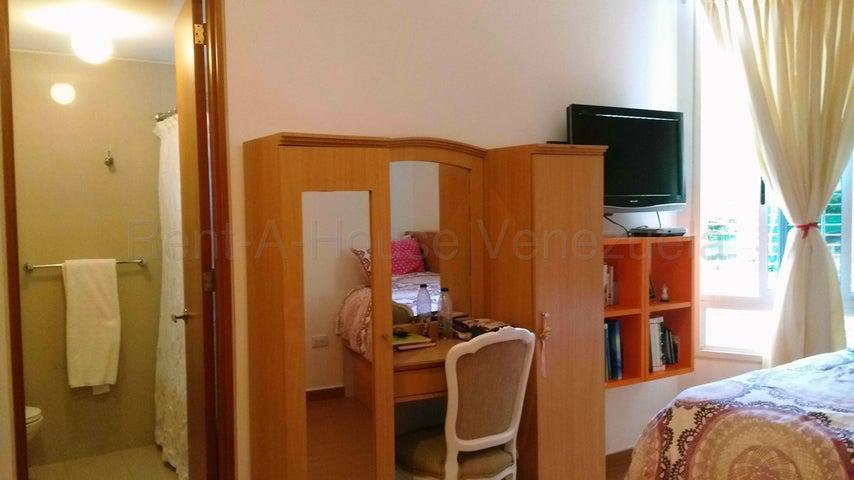 Apartamento Distrito Metropolitano>Caracas>Mirador de Los Campitos I - Venta:1.000.000 Precio Referencial - codigo: 20-9303
