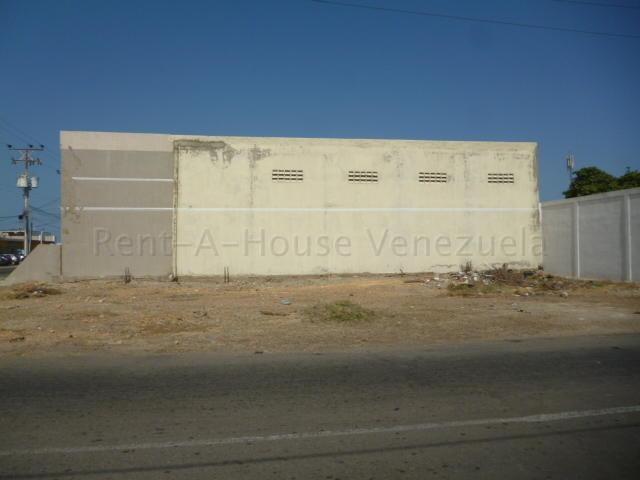 Terreno Falcon>Punto Fijo>Puerta Maraven - Venta:40.000 Precio Referencial - codigo: 20-9442