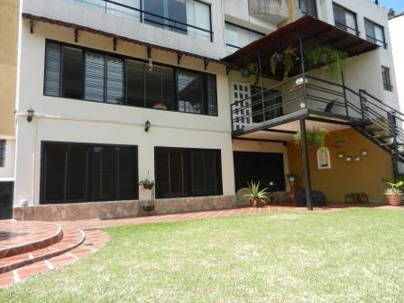 Apartamento Distrito Metropolitano>Caracas>Monte Claro - Venta:58.000 Precio Referencial - codigo: 20-9523
