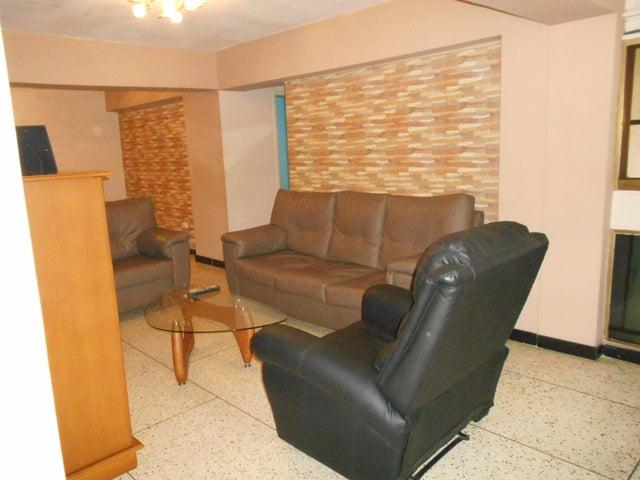 Apartamento Distrito Metropolitano>Caracas>El Paraiso - Venta:48.000 Precio Referencial - codigo: 20-9774