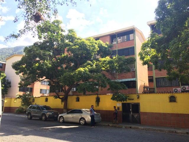 Apartamento Vargas>Parroquia Caraballeda>La Llanada - Venta:50.000 Precio Referencial - codigo: 20-9583