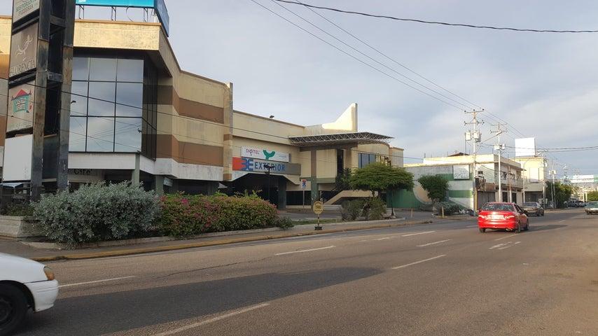 Terreno Zulia>Ciudad Ojeda>Centro - Venta:380.000 Precio Referencial - codigo: 20-9715