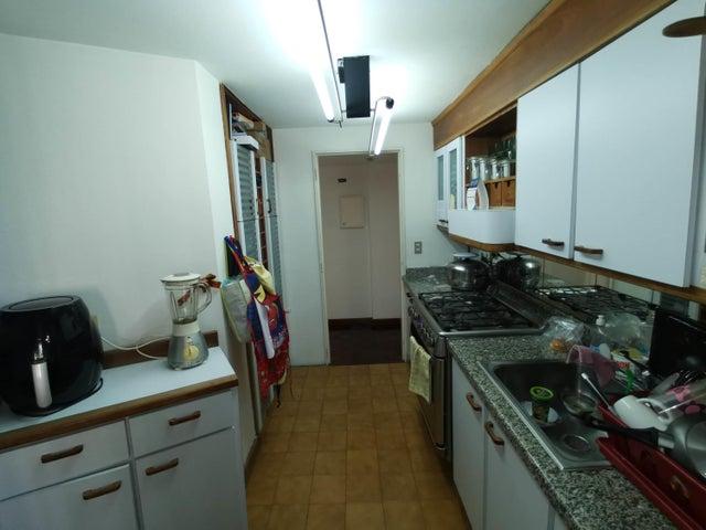 Apartamento Distrito Metropolitano>Caracas>Los Caobos - Venta:48.000 Precio Referencial - codigo: 20-10012
