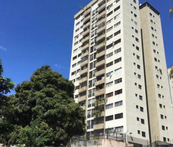 Apartamento Distrito Metropolitano>Caracas>Guaicay - Venta:50.000 Precio Referencial - codigo: 20-9203
